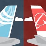 The Hot Debate Between Airbus and Boeing