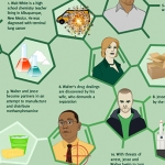 Breaking Bad: By the Numbers