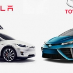 Electric vs Hydrogen: Battle to Fuel the Future of Cars