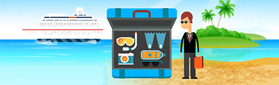 Guide to Packing for Cruise Vacation