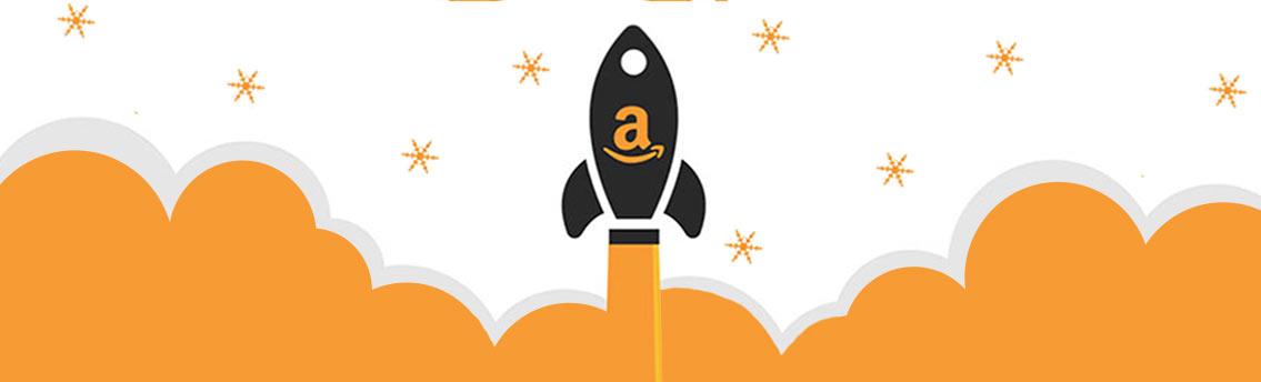 Happy Birthday Amazon