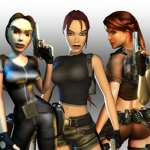 The Many Faces of Lara Croft: Tomb Raider