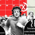 Rocky: By the Numbers