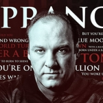 The Crimes Of Tony Soprano