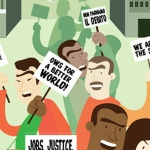 The Occupy Wall Street Protest