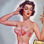 The Evolving Shape of Underwear Bra: Brassiere History