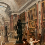 Where to Find the Famous Paintings of the World