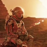 The Martian: How Not To Die in Mars