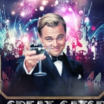 The Cost of Recreating The Great Gatsby