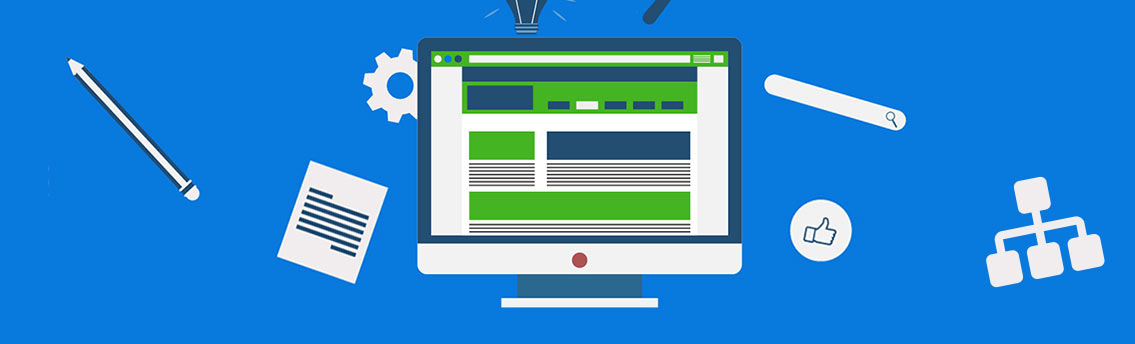Small Business Website Features Checklist Infographic