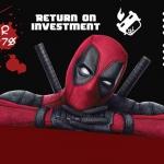Understanding the Success of Deadpool