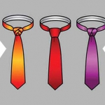 How to Tie a Man's Necktie in 18 Ways