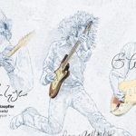 The Story of Stratocaster Electric Guitar