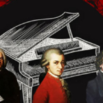 20 Most Important Classical Music Composers of All Time