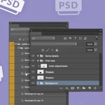 How to Reduce Photoshop Document(PSD) File Size