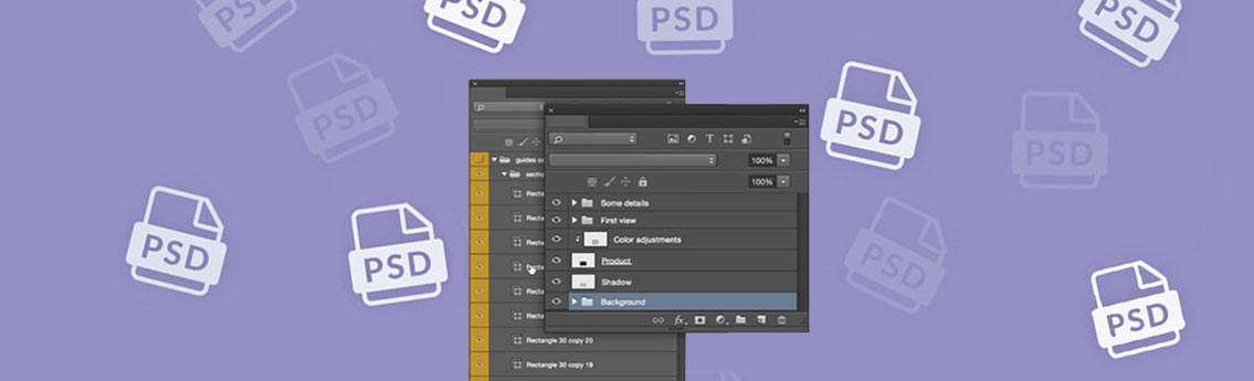 How to Reduce PSD File Size