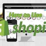 How to Use Shopify to Open Your Online Store in Minutes