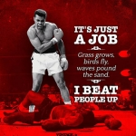 Muhammad Ali: Path to Greatest-ness