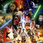 Star Wars: Canon Timeline