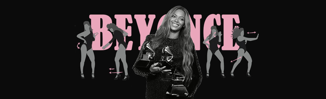 Beyonce Music Career Timeline