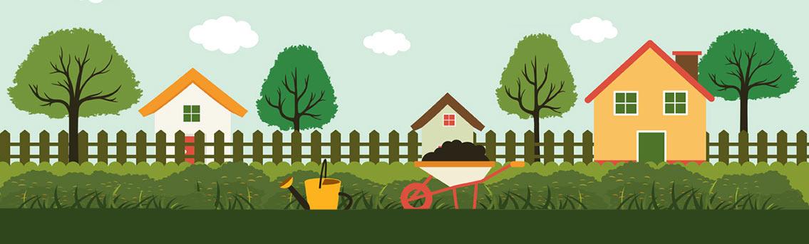 Garden Fertilizer Guide