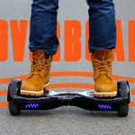 Hoverboard Safety Tips to Prevent Fire and Injuries