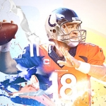 Peyton Manning: Breaking the NFL's Passing Touchdown Record