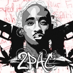 Tupac Shakur: Life by the Numbers