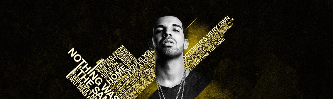 Drake Successful Music Career