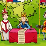 The History of Magna Carta
