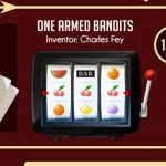 Evolution of the Slot Machines