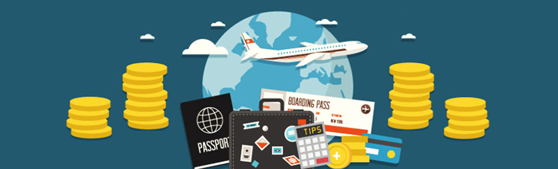 Tipping Guide While Travelling the World