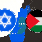 A Brief History of Israel-Palestine Conflict