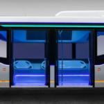 Mercedes-Benz Autonomous Bus for Urban Public Transport