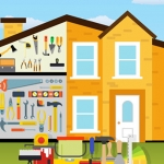 50 Must Have Home Improvement Tools