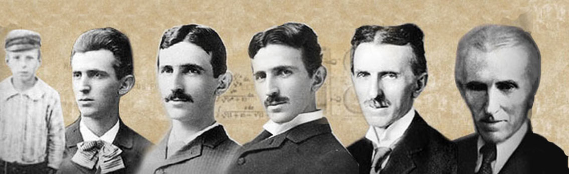Nikola Tesla Inventions Used Today