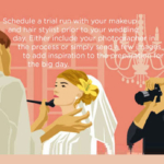Wedding Photography Tips for the Bride and Groom
