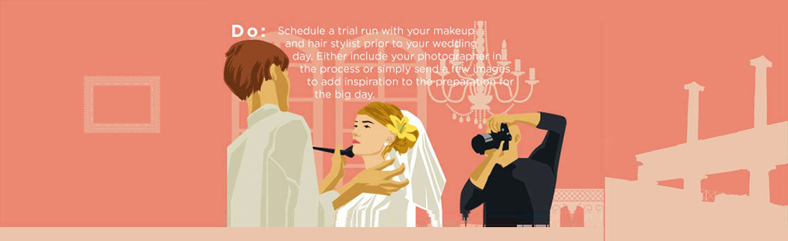 Wedding Photography Tips for Bride and Groom