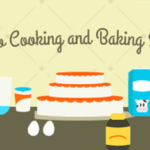 Baking Ingredient Substitution Table