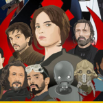 Rogue One: Guide to New Star Wars Characters