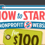 How to Create a Nonprofit Website for just $100