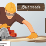 Which Wood is Best for Furniture, Flooring, Outdoors, Etc.