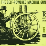 How Machine Gun Revolutionized Combat During World War I