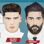 Best Men's Hairstyle According to Face Shape