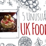 5 Weird British Foods Foreigners Should Try