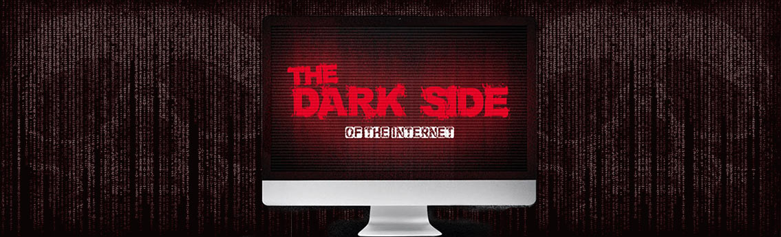 What's On The Dark Web [Infographic]