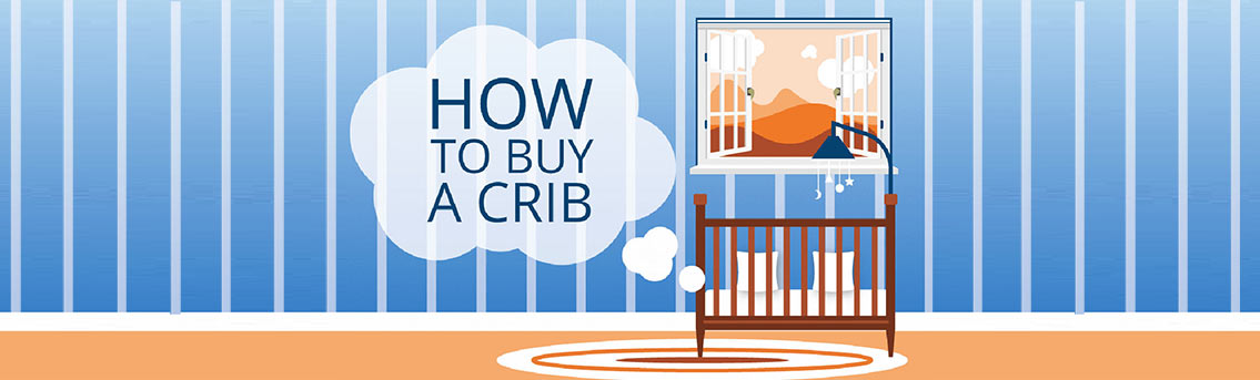 Buying a Crib Guide