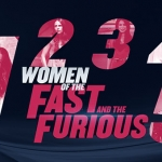The Fast and the Furious: Female Casts