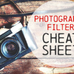 Guide to Photographic Filters for Camera Lenses
