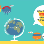 How to Say 'Friend' In Different Languages Around the World